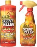 Wildlife Research Scent Killer Combo Pack