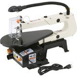 Shop Fox 16-Inch Variable Speed Scroll Saw