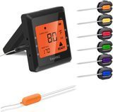 Silipower Bluetooth Grilling Thermometer