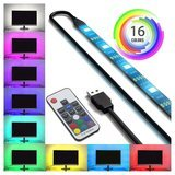 SPE Multi-Color LED Backlight Strip With Remote