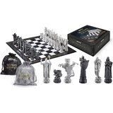 The Noble Collection Harry Potter: Wizard's Chess Set
