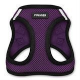 Best Pet Supplies Voyager Mesh Dog Harness