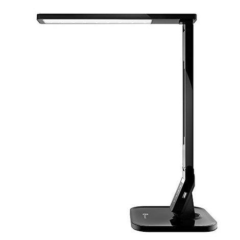 5 best desk lamps sept 2018 bestreviews