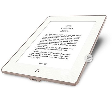 5 Best E Readers Aug 2019 Bestreviews